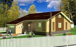 Constructii case caramida preturi