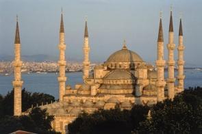 Oferta revelion istanbul