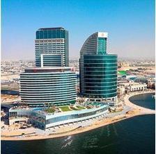 REVELION DUBAI 5*