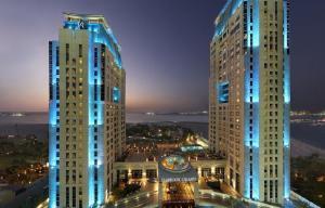 Vacante in Dubai -Jumeirah 5*+mic dejun+avion