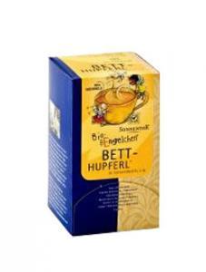 Ceai bio Ingerasi - Nasuc infundat