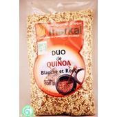 Mix Quinoa bio alba si rosie