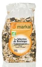 Amestec bio de seminte ''Alese de Pitar'' Quinoa
