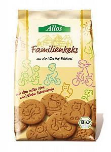 Biscuiti bio pentru intreaga familie