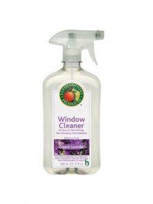 Detergent pentru spalat geamuri