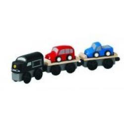 Platforma transport masini