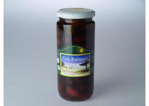 Amestec bio de masline in ulei
