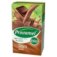 Bautura bio din soia cu aroma de ciocolata