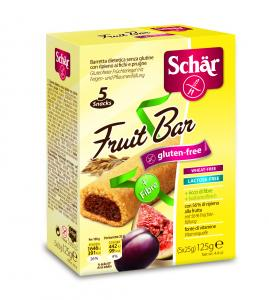 """Batoane fara gluten cu fructe """"Fruit bar"""""""