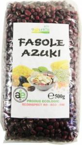 Fasole bio Asuki