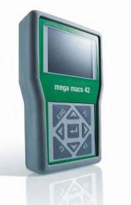 Aparat de diagnoza MEGA MACS 42 Marca: GUTMANN