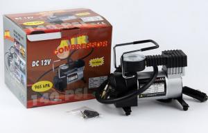 Compresor auto 12v 7 bar