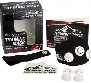 Masca pentru antrenament Elevation Training Mask 2.0