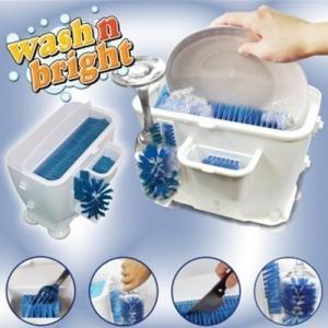 Aparat de spalat vase manual Wash N Bright