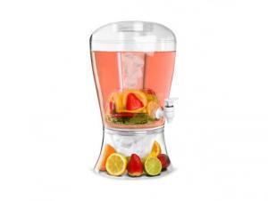 Dispenser limonada cu robinet 7,5 L