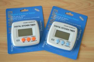 Cronometru digital pentru bucatarie HX101