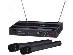 Set de microfoane wireless WVNGR NC-210