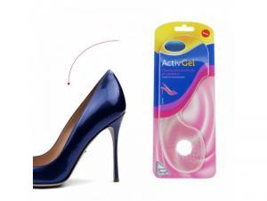 Talonete pentru pantofi din gel siliconic
