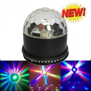 Joc de lumini disco LED Sun Magic Ball