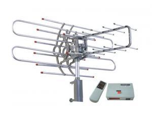 Antena rotativa TV Sonett cu telecomanda si amplificator SNA-950TG