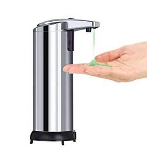 Dozator de sapun cu senzor infrarosu
