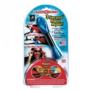 Dispozitiv pentru reparatii cu adeziv Lazer Bond