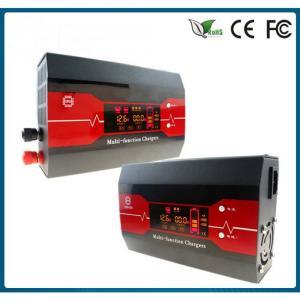 Redresor pentru incarcare baterii auto 12V/24V
