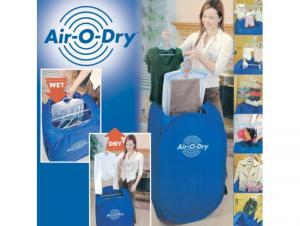 Uscator de rufe pliabil Air O Dry