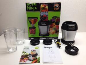 Blender profesional 900W Nutri Ninja BL450