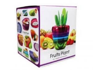 Aparat 10 in 1 pentru taiat fructe Fruits plant