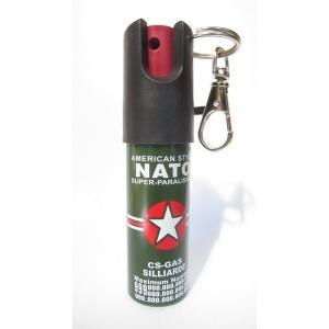 Spray Nato Paralizant de 20ml tip breloc
