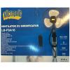 Ventilator cu pulverizare apa victronic lb-fsa16