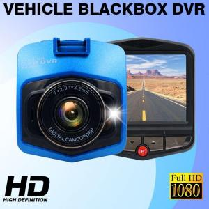 Camera auto 1080p Full HD digitala