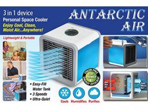 Ventilator de racire a aerului Antarctic Air