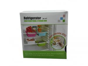 Cutie de depozitare pentru frigider Refrigerator Multifunctional Storage Box