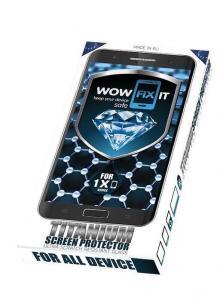 WOWFixit 1x protectie lichida pentru ecranul telefonului