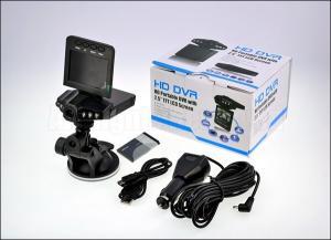 Camera auto HD DVR ecran TFT LCD
