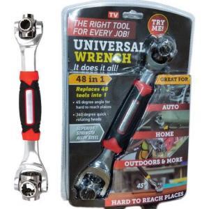 Cheie universala 48 in 1 Universal Wrench