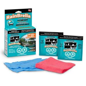 Tratament hidrofob pentru parbriz auto Rain Brella
