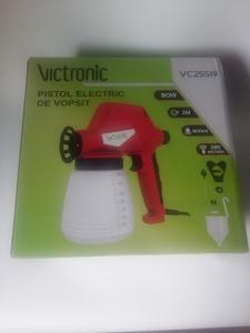Pistol de vopsit electric Victronic VC25519