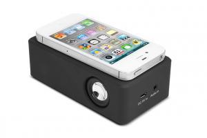 Amplificator sunet pentru telefon GSM
