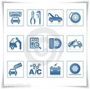Verificare tehnica auto