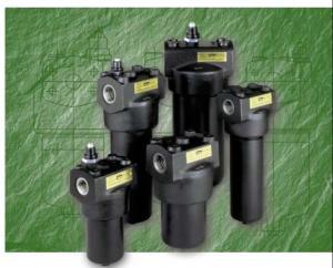 Filtre industriale pentru gaze