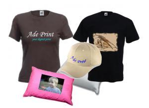 Tricouri personalizat