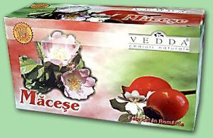 Ceai de macese (20 doze)