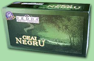 Ceai negru (20 doze)