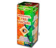 MERIDIAN TREI FOCARE  (100 ml)