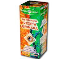 MERIDIAN VEZICA URINARA  (100 ml)