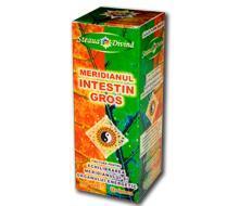 MERIDIAN INTESTIN GROS  (100 ml)