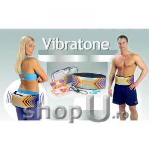 Centura de masaj vibratone